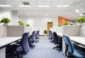 Jak usunąć brzydkie zapachy z biura