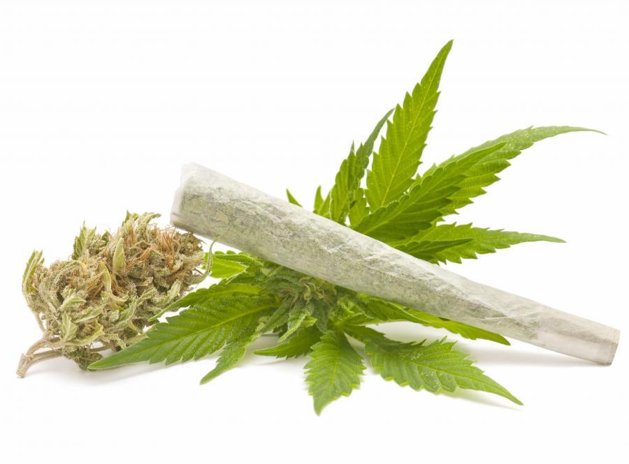 Jak usunąć zapach marihuany?