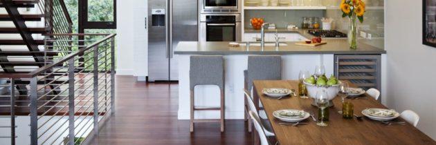 Jak pozbyć się nieprzyjemnych zapachów kuchennych z mieszkania?
