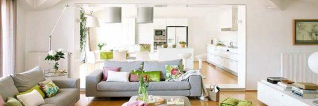Jak sprawić by nasz dom pachniał świeżością?